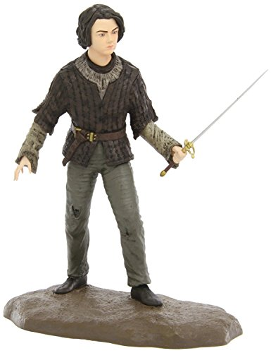 Dark Horse Deluxe Game of Thrones Arya Stark Figure