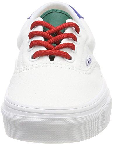 Furgoni Unisex Epoca Adulti 59 Sneaker Più Colorato (furgoni Blu Yacht Club)