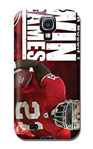 San Francisco 49Ers Nfl Case Personalized Name And Number For Samsung Galaxy S4 Cover