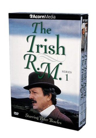 The Irish R.M. - Series 1