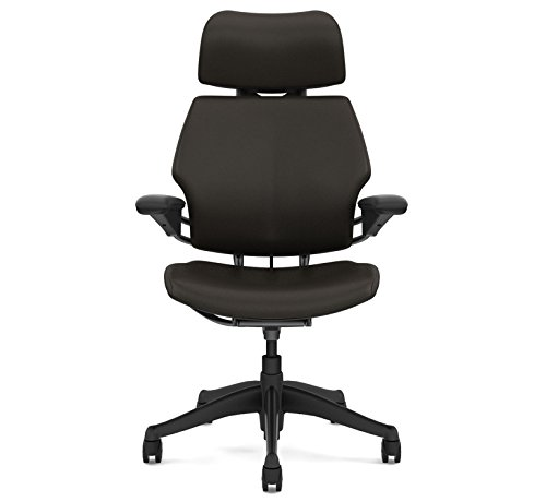 Disciplined Mesh Back Gas Lift Back Tilt Adjustable Computer Office Swivel Chair Seat With Headrest & Armrests Black Home Office Chairs Office Furniture