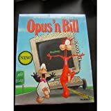 Opus  n Bill On the Road Again!
