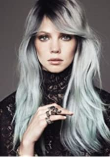 Berina Permanent Hair Colour Cream (Light Grey Silver A21, LSHAZI11A)