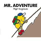 Mr Adventure (Mr Men)