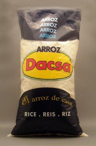 Spanish Dacsa Paella Rice (1 X 11 Lb) by Dacsa