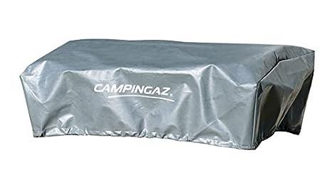 Campingaz BBQ Cover Plancha - Cubierta para Barbacoa Universal 78 x 51 x 26 cm: Amazon.es: Jardín