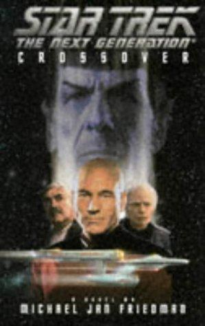 Crossover (Star Trek The Next Generation)
