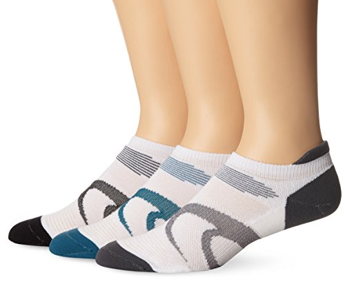 Under Armour Boys' UA Resistor III No Show Socks 6-Pack