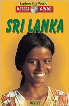 Book Sri Lanka (Nelles Guides)