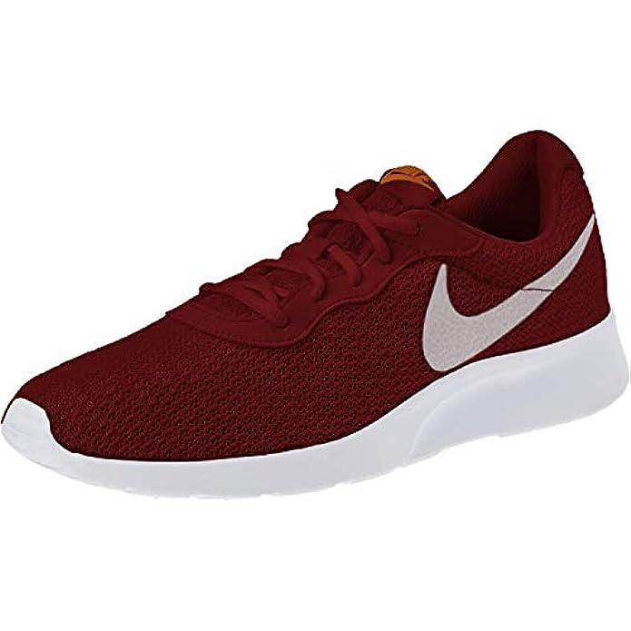 Nike Men's Tanjun Low Trainers