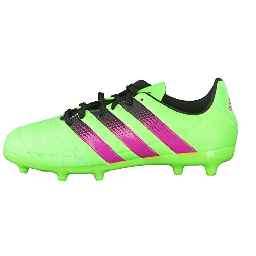 Rose J Mixte Bébé De Fg 16 Noir Rosimp ag 3 Chaussures Football Ace Adidas versol Vert Leather Negbas qXOw4Sw