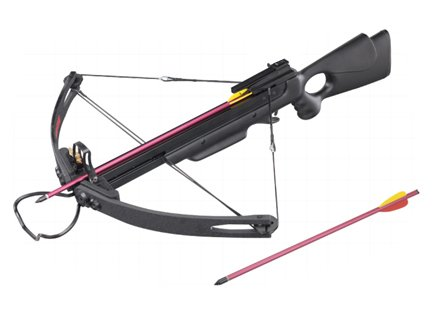 Mk-250 Compound Crossbow Brand New Powerful - Mk Crossbow