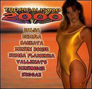 1 year warranty Excellent Tropicalisimo 2000