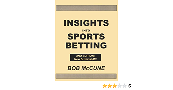 insights into sports betting