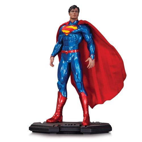 DC Collectibles DC Comics Icons: Superman Statue (1:6 Scale) (Batman Icon)