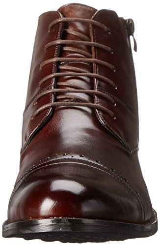 Stacy Adams Men's Godfrey Boot, Brown, 11.5 M US