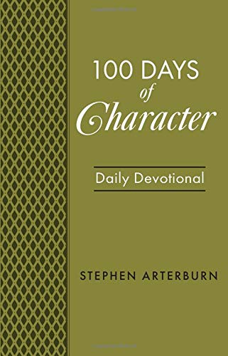 100 Days of Character Daily Devotional ()