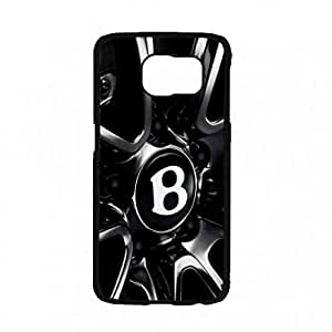Fortune Famous Car Series Bentley Cover For Samsung galaxy s7 Funda Tpu Funda