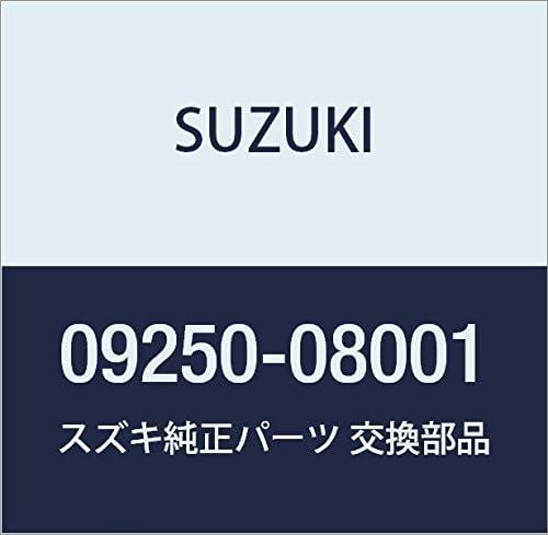 SUZUKI (スズキ) 純正部品 プラグ OD:14 品番09250-08001