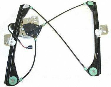 Kool vue p462904 pont gran frugal mechanic for 1999 pontiac grand am window regulator