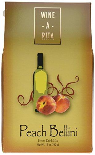 Wine A Rita's 3 Peach Bellini Bundles