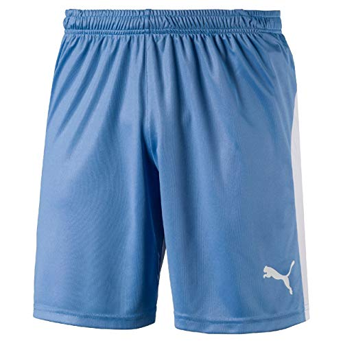 Silver puma Puma Homme Hose Liga Blue White Lake Shorts IcwrZwnHq0