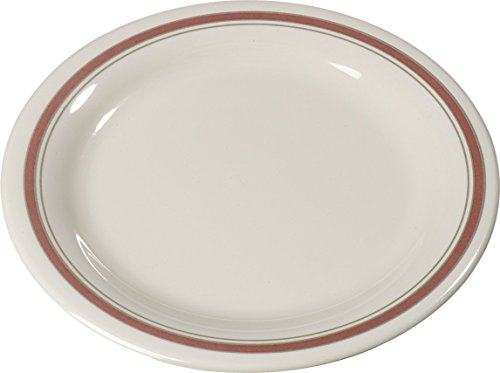 Durus 43005906 Dinner Plate Narrow Rim 9