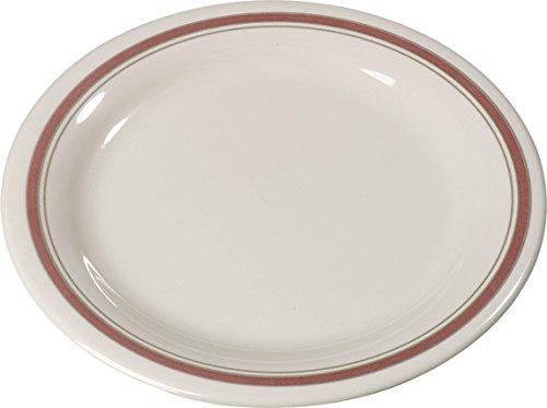 Durus 43005906 Dinner Plate Narrow Rim 9