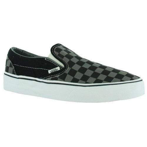 Vans Classic Slip-On - Mocasines unisex Grey