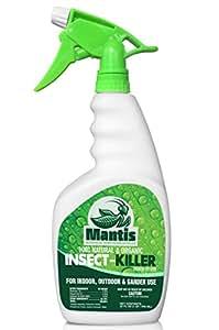 Mantis MPP003 Botanical Insecticide/Miticide, 32 fl oz.