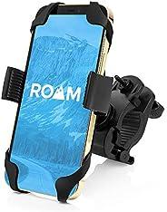 Roam Universal Bike Phone Mount for Motorcycle - Bike Handlebars, Adjustable, Fits All iPhone's, 12, 11, X