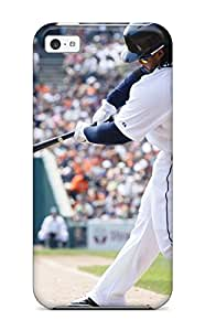 detroit tigers MLB Sports & Colleges best iPhone 5c cases 8056215K606096664