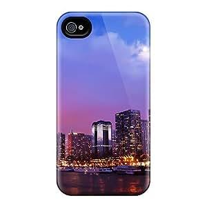 New Paris Nights Cases Covers, Anti-scratch CaroleSignorile Phone Cases For Iphone 6