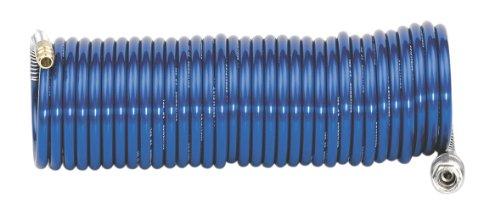 Elektra Beckum Spiralschlauch 8 x 1 / 5 M mit Kupplung