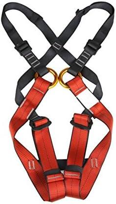 Correas para los niños/los niños de escalada ampliar aventura ...