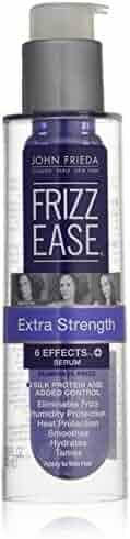 John Frieda Frizz Ease Extra Strength 6 Effects + Serum, 1.69 Ounce