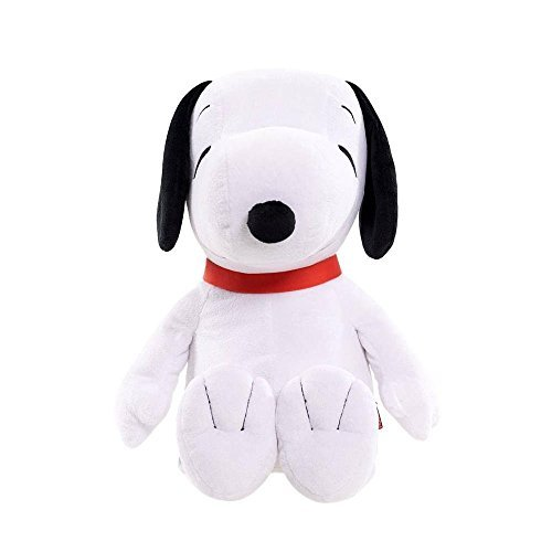 Peanuts Snoopy Jumbo Plush (Large Snoopy Stuffed Animal)