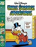 Walt Disney's Uncle Scrooge Adventures in Color (Uncle Scrooge McDuck) (Number 7)