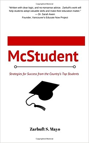 Surprising New Findings On Academic >> Mcstudent Surprising Strategies From The Country S Top