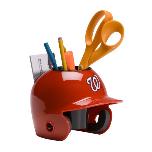 MLB Washington Nationals Desk Caddy (Player Washington Nationals)