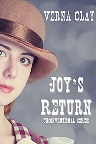 book cover of Joy\'s Return