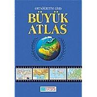 Evrensel Büyük Atlas (Ortaöğretim-Lise)