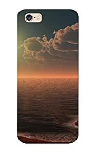 6e935306307 VenusLove Awesome Case Cover Compatible With Iphone 6 Plus - Sunset