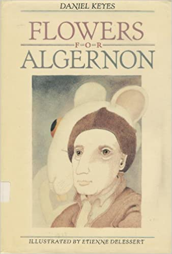 buy flowers for algernon classic short stories book online at  buy flowers for algernon classic short stories book online at low prices in flowers for algernon classic short stories reviews ratings
