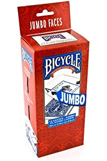Bulk purchase playing cards and glue?