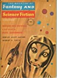 img - for The Magazine of FANTASY AND SCIENCE FICTION (F&SF): February, Feb. 1965 book / textbook / text book