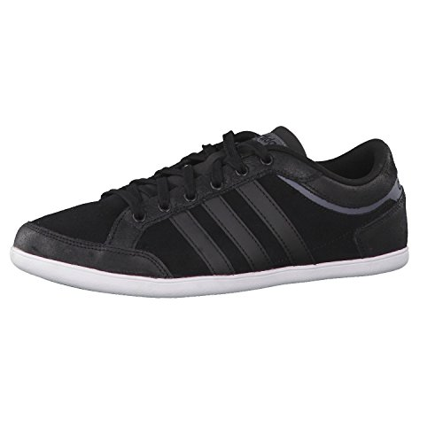 uk availability f12cd 21bd3 Adidas Neo Mens Unwind Sneakers - Black - 10.5US Amazon.ca Shoes   Handbags