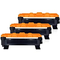 3X Compatible Toner for Brother TN1070 TN-1070 HL1110 DCP1510 HL1210 HL1210W