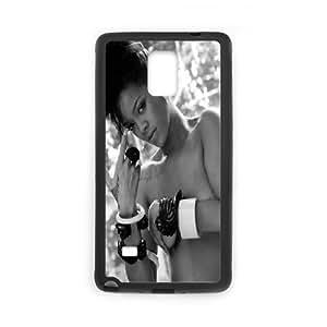 Generic Case Rihanna For Samsung Galaxy Note 4 N9100 A8Z8877994