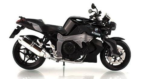 Buy Automax 1 12 Bmw K1300r Diecast Motorcycle Model Black Online